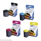 toner e cartucce - clp-p300c multipack nero e colori
