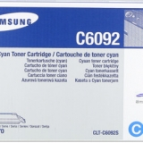 toner e cartucce - clt-c6092s toner cyano 7.000p