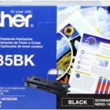 toner e cartucce - tn-135bk toner nero, durata 5.000 pagine