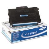 toner e cartucce - clp-510d2c toner cyano, durata 2.000 pagine