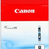 toner e cartucce - cli-8pc cartuccia photocyano 420p