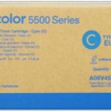 toner e cartucce - a06v452 toner cyano 6.000p