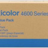 toner e cartucce - a0dkj51  multipack 3 colori: cyano, magenta, giallo. Durata 4.000 pagine