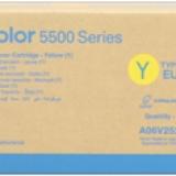 toner e cartucce - a06v252 toner giallo 6.000p