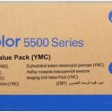 toner e cartucce - a0310nh Tamburo di stampa multipack: cyano-magenta-giallo, durata indicata 30.000 pagine