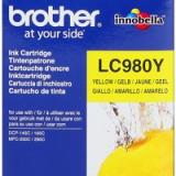 toner e cartucce - lc-980y cartuccia giallo