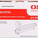 toner e cartucce - 43870005 tamburo di stampa giallo 20.000 pagine