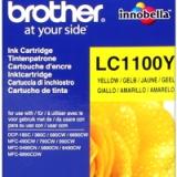 toner e cartucce - lc-1100y cartuccia giallo