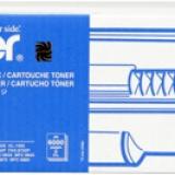 toner e cartucce - tn-6600 toner originale nero, durata 6.000 pagine