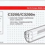 toner e cartucce - 42804537  toner giallo alta capacità, durata 3.000 stampe