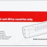 toner e cartucce - 42804539 toner cyano alta capacità, durata 3.000 pagine