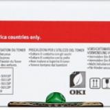 toner e cartucce - 42804538  toner magenta alta capacità, durata 3.000 pagine