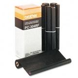 toner e cartucce - pc-304rf carta termica 4 pz