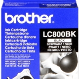 toner e cartucce - lc-800bk cartuccia nero