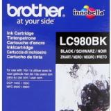 toner e cartucce - lc-980bk cartuccia nero