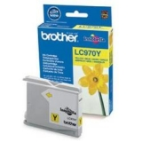 toner e cartucce - lc-970y cartuccia giallo