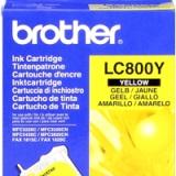 toner e cartucce - lc-800y cartuccia giallo