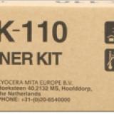 toner e cartucce - tk-110 toner originale 6.000p