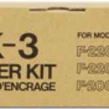toner e cartucce - tk-3 toner originale