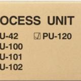 toner e cartucce - pu-120 tamburo di stampa 100.000p