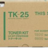 toner e cartucce - tk-25 Toner originale