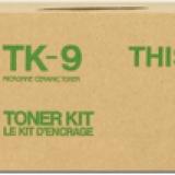 toner e cartucce - tk-9 Toner originale 6.000p