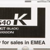 toner e cartucce - tk-540k toner nero, durata 5.000 pagine