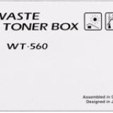 toner e cartucce - wt-560 vaschetta di recupero