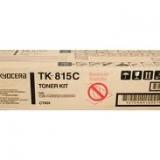toner e cartucce - tk-815c toner cyano 20.000p