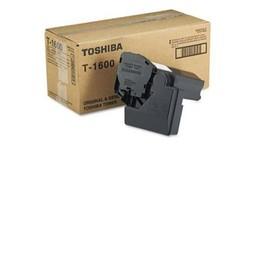 Toshiba t-1600e toner originale 2pz