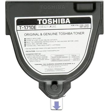 Toshiba t-1710e toner originale