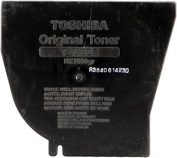 Toshiba t-3560e toner originale