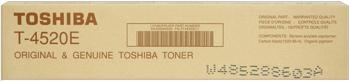 Toshiba t-4520e toner originale 21.000p