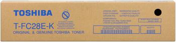 Toshiba t-fc28ek toner nero, durata 29.000 pagine