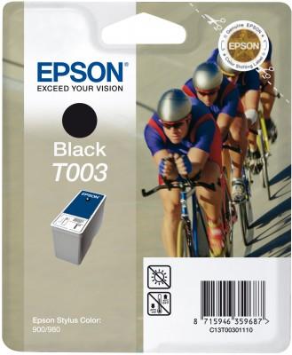 Epson t00301110 cartuccia nero