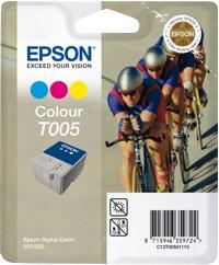 Epson t00501110 cartuccia colore