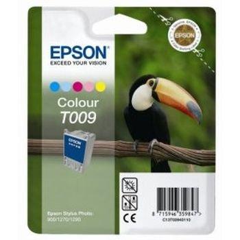 Epson t00940110 cartuccia colore, capacit� indicata 16ml