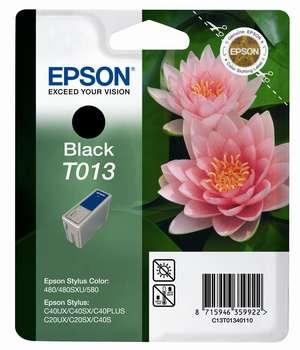 Epson t01340110 cartuccia nero