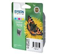 Epson t016401 cartuccia colore