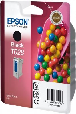 Epson t02840110 cartuccia nero