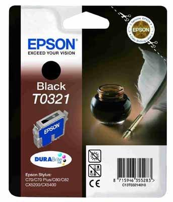 Epson t03214010 cartuccia nero