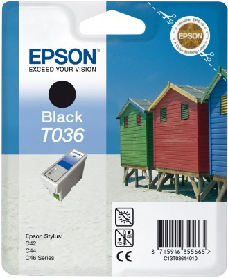 Epson t03614010 cartuccia nero