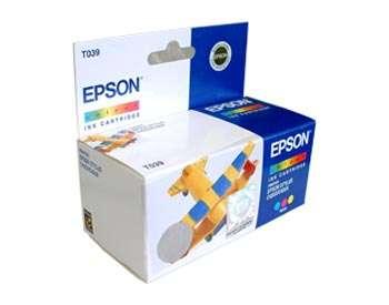 Epson t03904a cartuccia colore