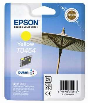 Epson t04544010 cartuccia magenta 280p