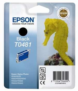 Epson t04814010 cartuccia nero 13ml