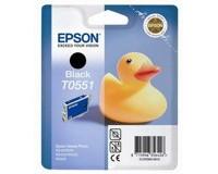 Epson t05514010 cartuccia nero, durata 290 pagine