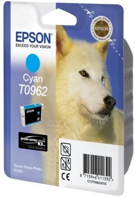 Epson t09624010 cartuccia cyano