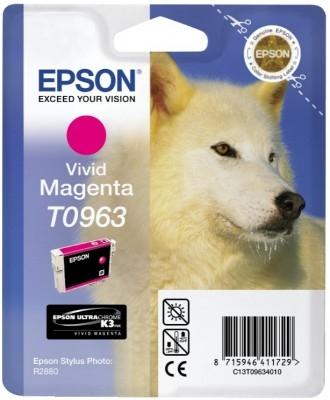 Epson t09634010 cartuccia magenta