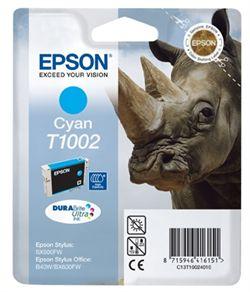 Epson t10024010 cartuccia cyano 11ml