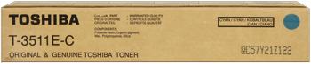 Toshiba t3511c toner cyano, durata indicata 10.000 pagine